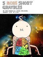 364px-Five More Short Graybles art