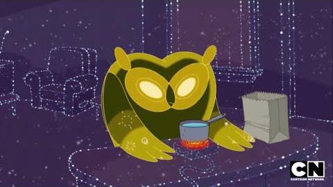 Adventure Time - Hoots (Sneak Peek)