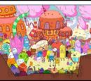 Candy Kingdom Song