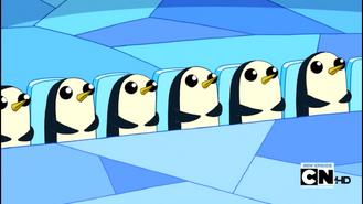 PINGWINY'