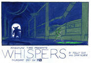 Promo do Whispers1