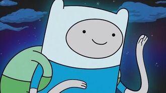 Cartoon Network - Adventure Time Finale promo-1