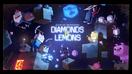 Diamonds and Lemons titlecard