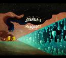 Joshua i Margaret