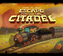 Escape From The Citadel