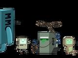 Roboty MOS