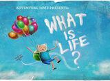 Czym Jest Życie?