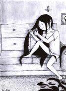 Marceline - I'm done