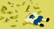 Lemonsweet death