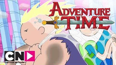 Pora na przygodę! Robo Zuza Cartoon Network