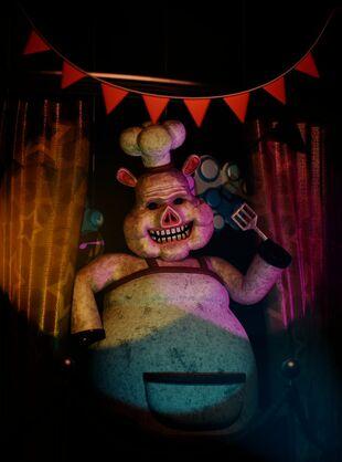 Porkchop (Season 1)   Porkchop's Adventure Wiki   FANDOM ...