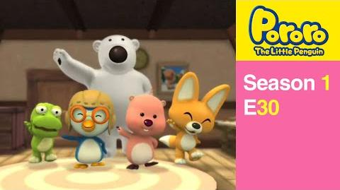 Pororo S1 30 Dancing Together