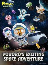 Pororos exciting space adventure