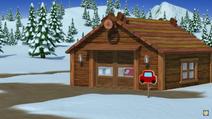 Tu-Tu's Garage