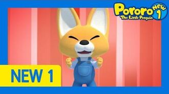 No More Being Selfish! Why is Eddy angry?! Pororo HD Pororo New1