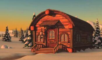Petty's House