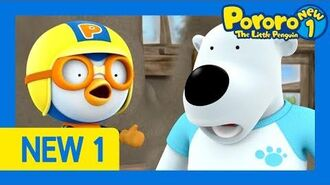 No Problem, No Problem Oh, No!! Pororo breaks Poby's Camera!! Pororo HD Pororo New1