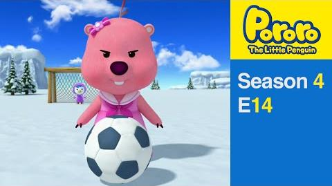 Pororo S4 14 I want to be Good at Sports
