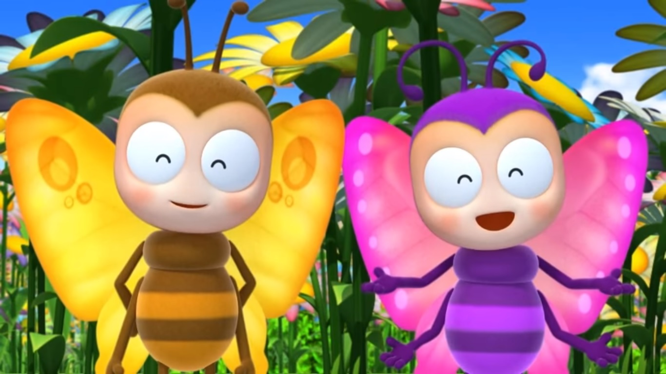 The Butterfly Forest | Pororopedia | FANDOM powered by Wikia