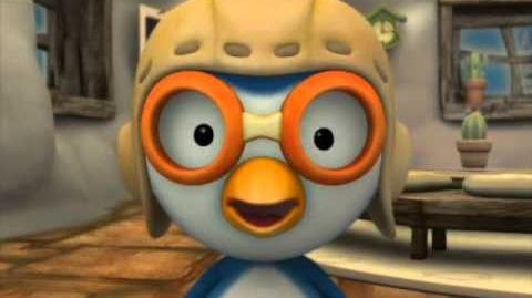 Pororo S1 02 It's All Right