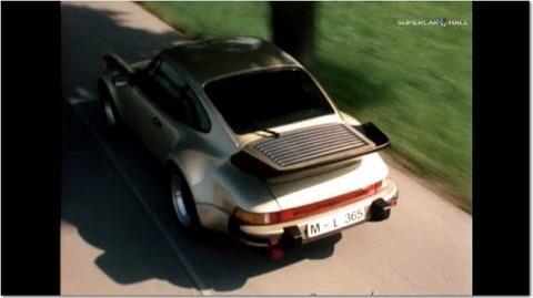 50 Years of Porsche 911 - 911 G Model - 1974-1979