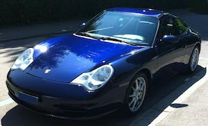 Porsche996