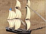 Pirate Barc