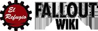 Fallout Wiki Logo