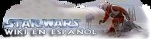 Star Wars Wiki Logo