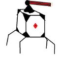 Turret Cube