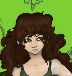 Tally finished avatar