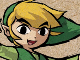 Link (Wind Waker)