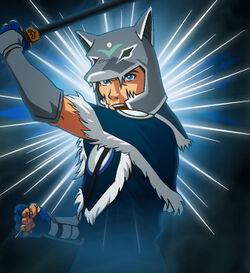 Sokka-armor