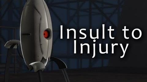 Insult to Injury (SFM Turret Week)