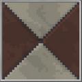 Red Diagonal Checker