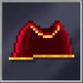 Red Hero Cape