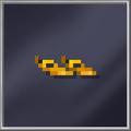 Golden Flippers