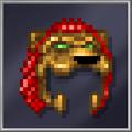 Lion Helmet