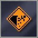 Falling Sign
