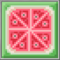 Candy Watermelon Block