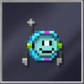 Mini-bot 209