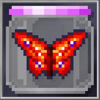 Lava Moth