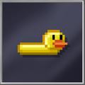 Duck Floater