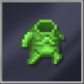Green Alien Outfit