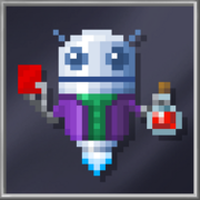 Magic Rule Bot