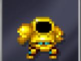 Yellow PWR Armor