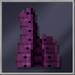 Alien Pillar Ruins