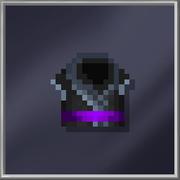 Purple Ninja Shirt