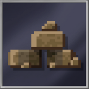 Old Brick Pile