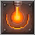 Fireball Shooter Trap